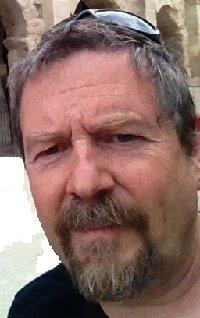 Portrait de Yves Ansel (YvesAnsel)
