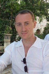 Portrait de Arnaud COUTY (Nono)